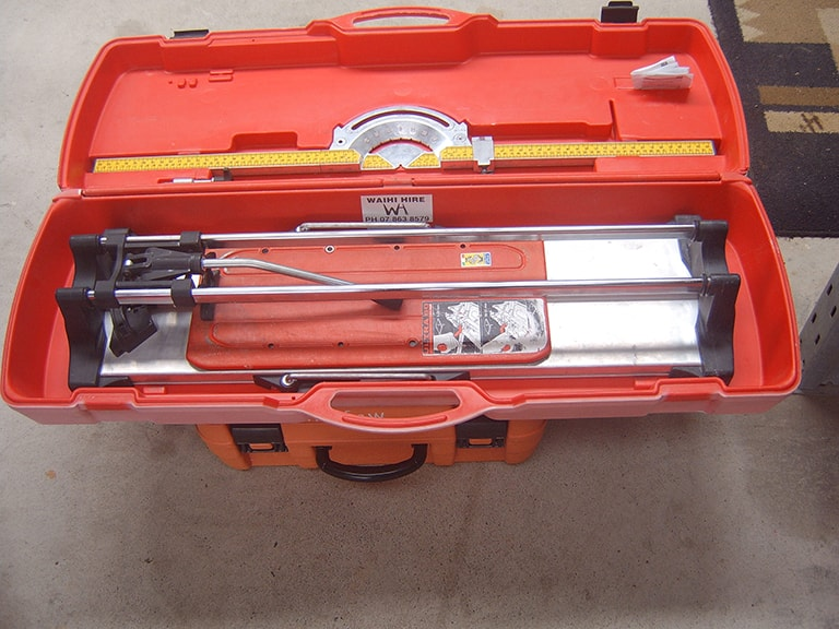 Tile Cutter 600mm