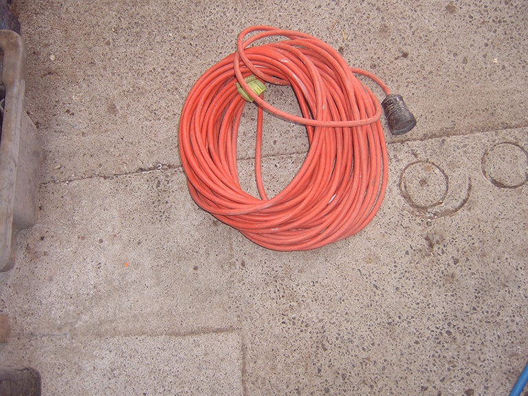 Extension Lead 30m